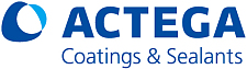 Das Logo von ACTEGA Coatings & Sealants