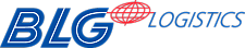 Das Logo der BLG AUTOMOBILE LOGISTICS GmbH & Co. KG