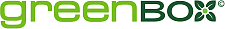 Logo Greenbox