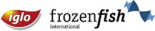 Das Logo der Frozen Fish International GmbH